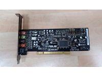 Asus Xonar DG PCI 5.1 Sound Card