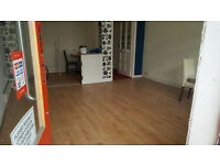 Ground Floor Shop Available on Stafford Street, Walsall (Walking distance from town centre)