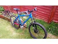 Genesis Core Mountain Bike