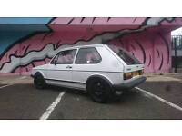 Vw golf mk1 parts for sale