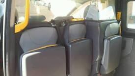 Hackney taxi