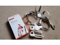 Stokke highchair baby harness