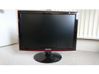 Samsung T200 Sync Master 20 inch - Perfect condition