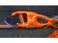 Electric easy hedge trimmer Flymo 600