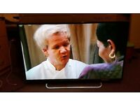 "JVC LT-42C550 42"" LED TV Full HD with 3 months warranty"