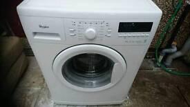9 kg whirlpool washing machine