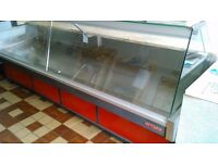 Arneg Portuguesa 3M Refrigerated Counter