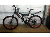 Duloe mountain bike