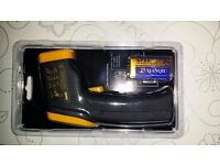 Digital Infrared Thermometer Gun.