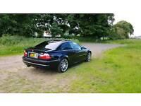 BMW E46 M3 SMG