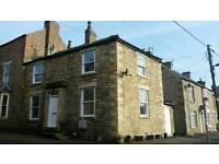 Large 2 bed house in Wolsingham to rent