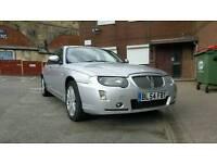 2004 (54) Rover 75 2,0 CDTI Contemporary SE**HARMON/KARDON SOUND, GOOD HISTORY, 2 KEYS, MOT**