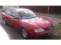 Audi A6 1.9 130