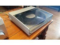 Technics sl-5 turntable