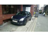 Ford fiesta for swap