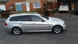 Bmw 320 hpi clear full service history