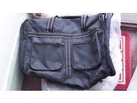 TravelShopping/Versatile Bag Maybe good as a Cabin Bag