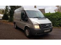 Ford transit T300 Swb125bhp 6 speed imaculint condition