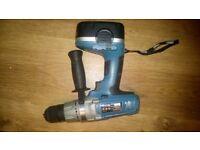 Erbauer ERE183DDH 18V 17Ah Cordless Hammer Drill