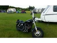 Harley Davidson FXDX Dyna 1450