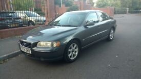 Volvo S60 D5 S Lux Geartronic Auto diesel