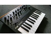 Korg Monologue, excellent condition, 200 pounds, including cables