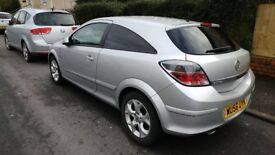 Vauxhall Astra Sxi 1.6 petrol 105Bhp Quick Sale. Please Call After 3Pm