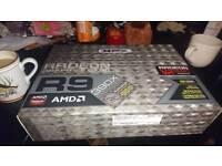 Graphics card R9 390X 8GB GDDR5
