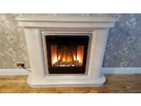 Fire + Surround for Sale.