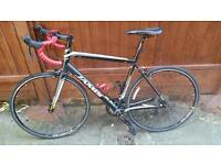 Jamis ventura comp road bike selling cheap