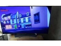 LG 55eg910v 55 inch 3D curved OLED TV
