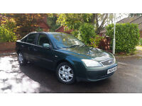 Ford Mondeo 2.0 TDCi LX