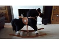 Rocking horse (Mamas & Papas ) good condition