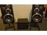 AIWA MX-D10 Series
