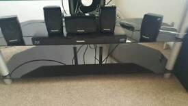 Panasonic Surround Sound with 3D Blu-ray Player