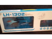 Swap 2 remote control helicopters and 11 remote control boat and jvc car stereo
