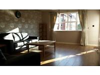 Lovely large 3 bedroom apartment with sunny balcony (Wellington Square)