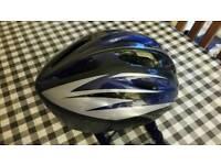 Bike helmet 54-58cm