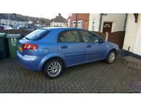 2005 automatic nice car low milleges new mot
