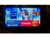 37 inch Samsung full HD led tv