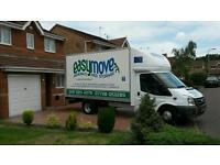 removals,man and van single items to full houses large box van with tail-lift local/national!!!