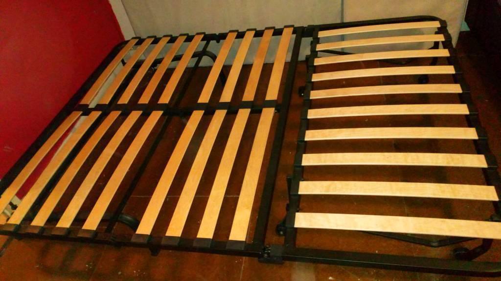Ikea Bed settee/futon