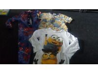 Clothes bundle, 4-5 years
