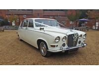 Daimler DS420 Limousine (1970) **PRICE REDUCED**