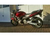 Honda CB600F-W