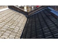 500 roof tiles in good condition