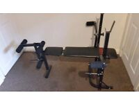Gym for sale 85 pounds