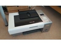 Lexmark X4850 All in one printer
