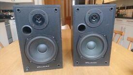 wharfedale diamond 6r bookshelf speakers