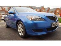 Mazda3 Hatchback 1.4 TS 5dr £950 ONO